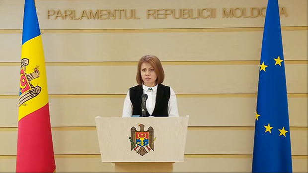 """""""Subiecte Majore"""", invitată – Arina Spătaru, deputată în Parlamentul R. Moldova (blocul Acum, Platforma DA)"""