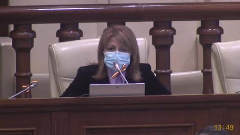 Proiectul de lege cu privire la Statutul mun. Bălți a fost dinnou ignorat de așa-zisa majoritate!