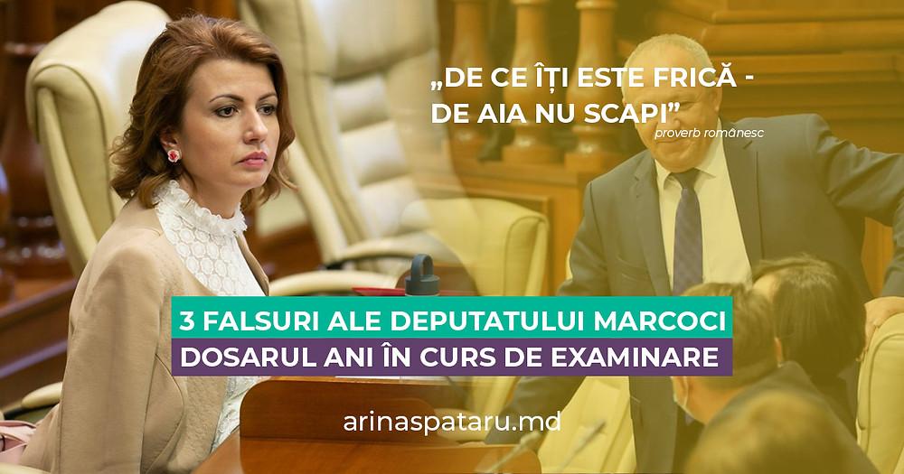 Arina Spataru - Boris Marcoci