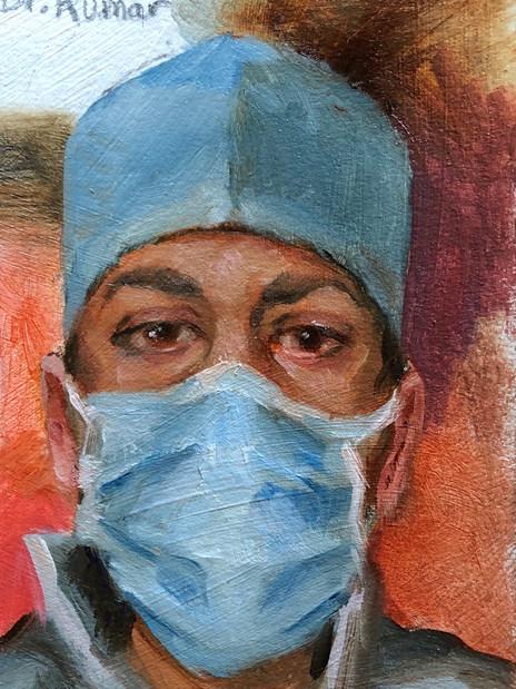 Dr.Kumar, MI