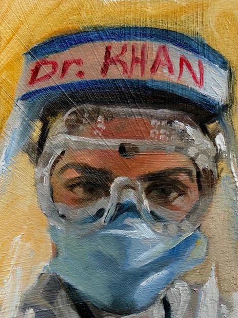 Dr.Khan, NY