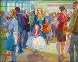 Browse Figurative Gallery
