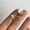 Thumbnail: Fan Earrings