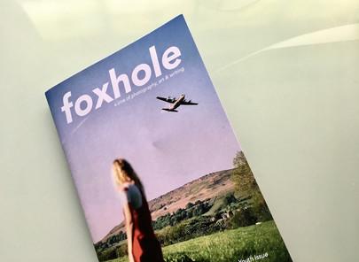 Foxhole Photozine