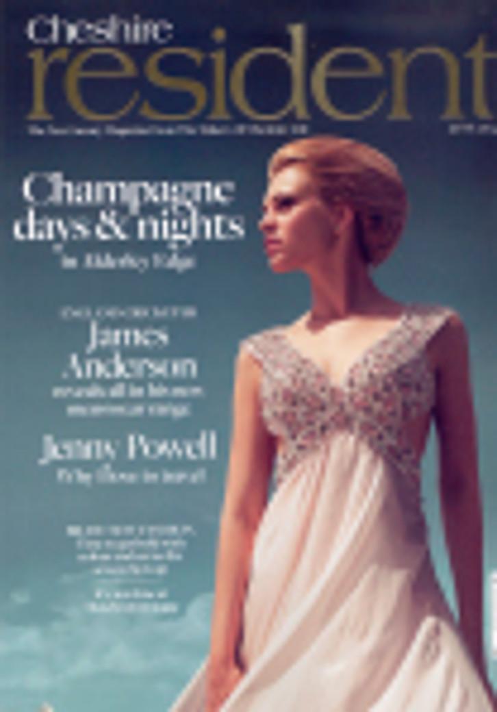 cheshire resident june 2014 cover