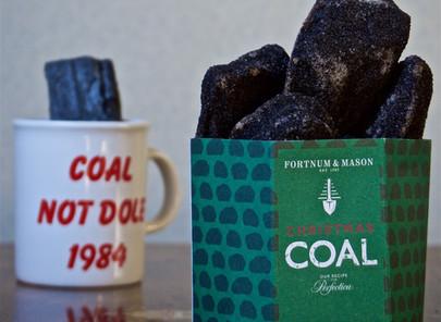 King Coal on the Dole