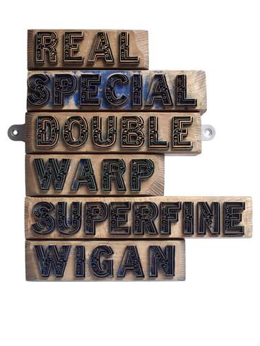 Super Fine Wigan front view 2