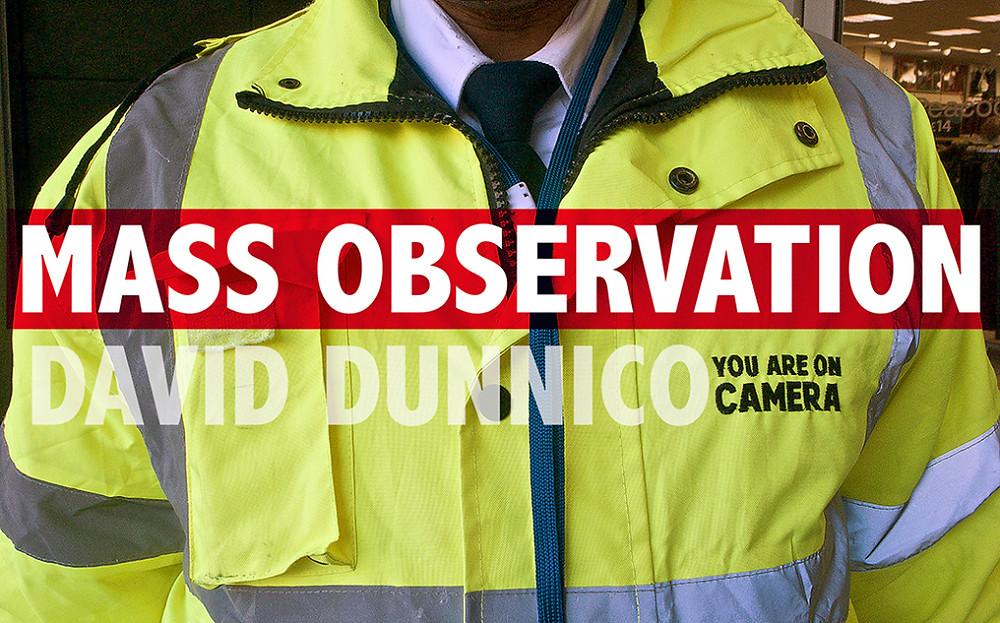 mass observation