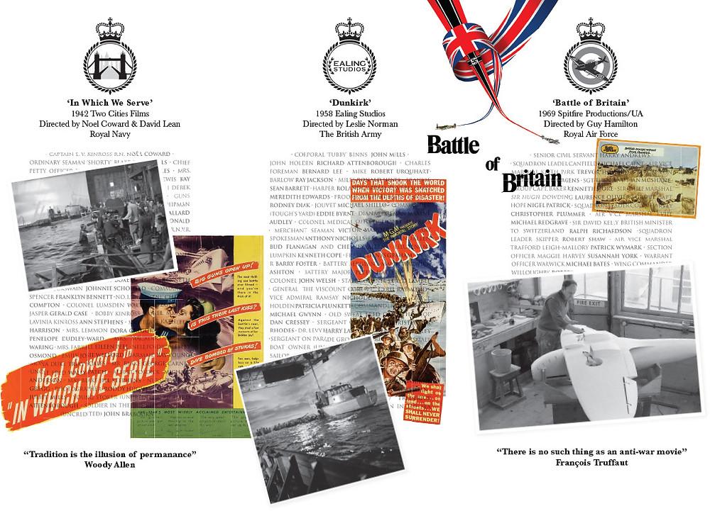 Brexitopia War memorial leaflet.indd