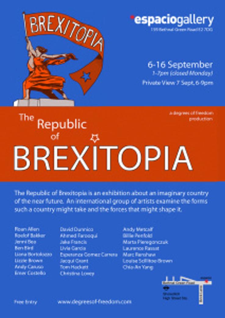 Brexitopia leaflet small