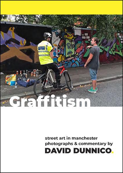 Graffitism David Dunnico Book Cover.jpg