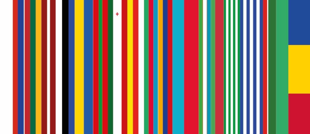 Stripes of the FSU