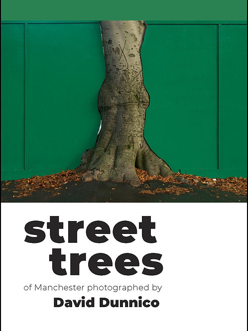 STREET TREES: Nature never looked so unatural