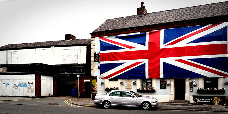 Union Flag Pub