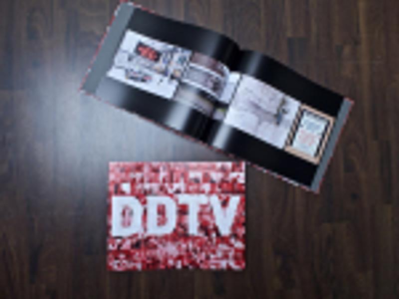 DDTV Book