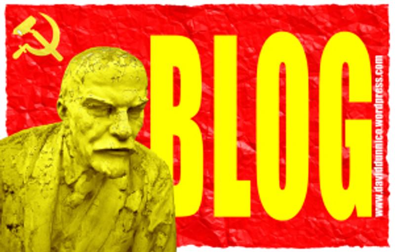 lenin blog