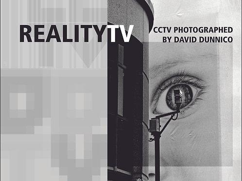 REALITY TV: cctv  surveillance caught on camera