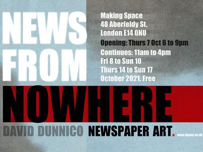 London Exhibition