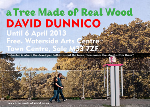dunnico tree exhibition