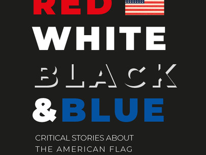 New book: Red White Black & Blue