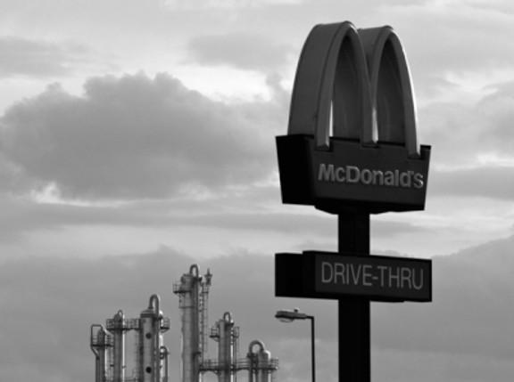 McDonalds Chemicals
