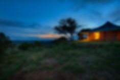 Loisaba Tented Camp in Kenya
