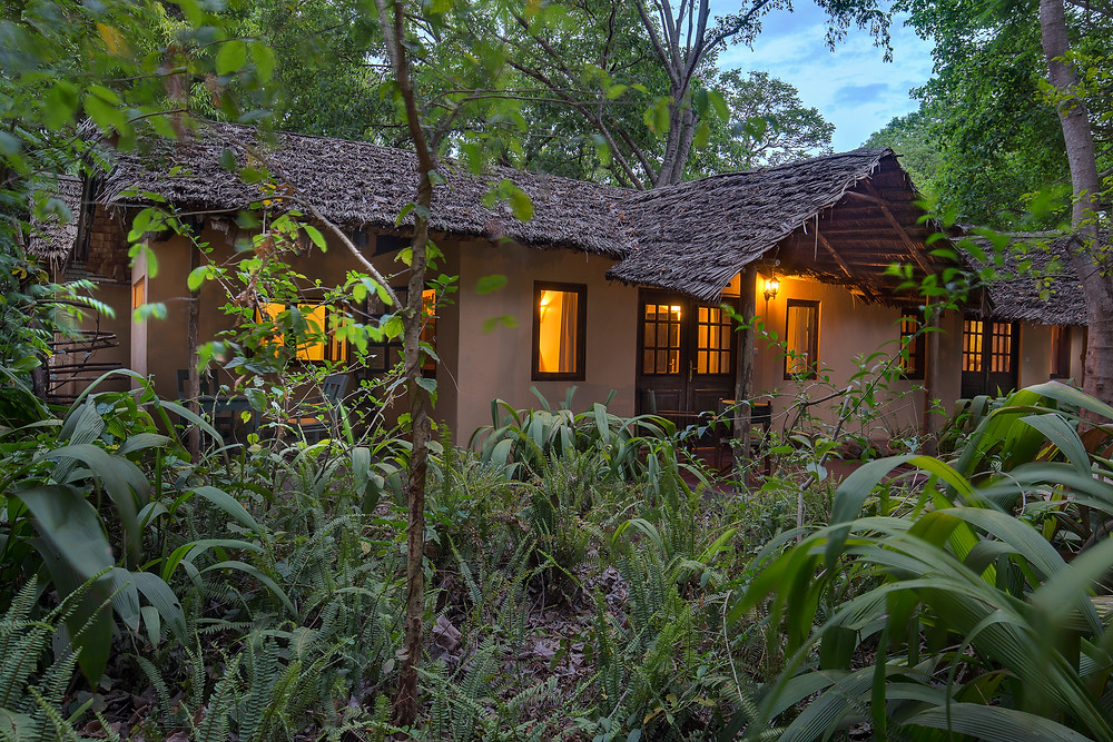 Rivertrees Country Inn Lodge in Arusha