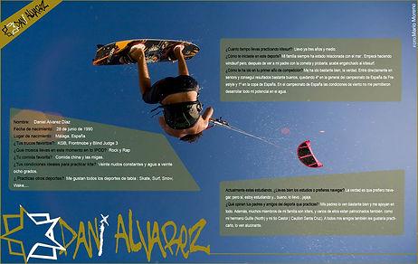 Image of Kitesurfing in Cumbuco, Brazil