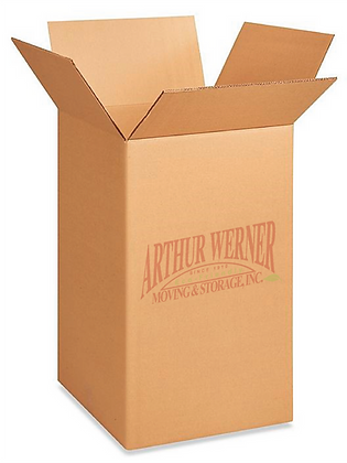 """3 Dish pack boxes       18""""X18""""X 27"""""""