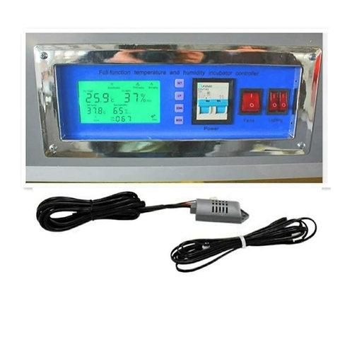 XM18 EZ Digital Full Automatic Temperature,Humidity and Egg incubator controller