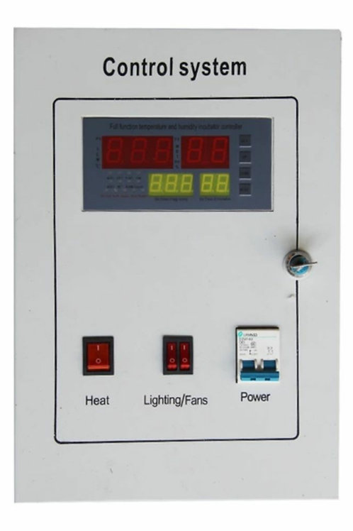 XM28  Newly Design and High Professional Automatic Egg Incubator Controller