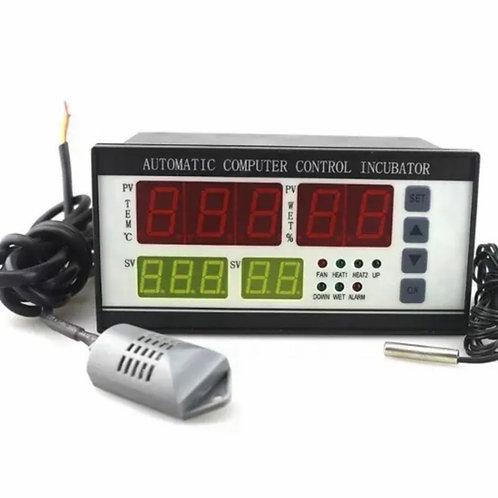 XM18 Double Circuit egg Incubator Temperature Controller