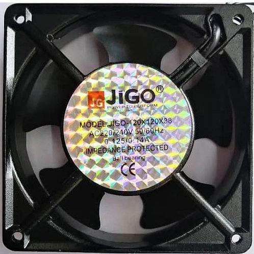 230mm 18-Watt High Speed Personal Fan (Jigo)