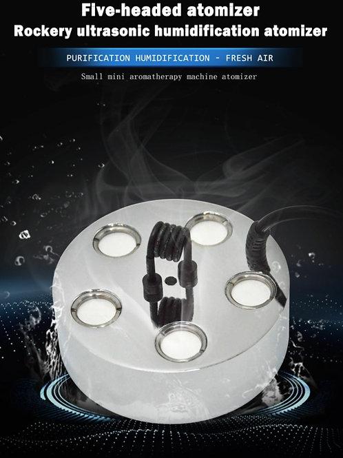 5 Head Powerful Ultrasonic Mist Maker