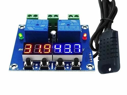 XH M452 Temperature Humidity Controller Module Thermometer ( 4 wire sensor)