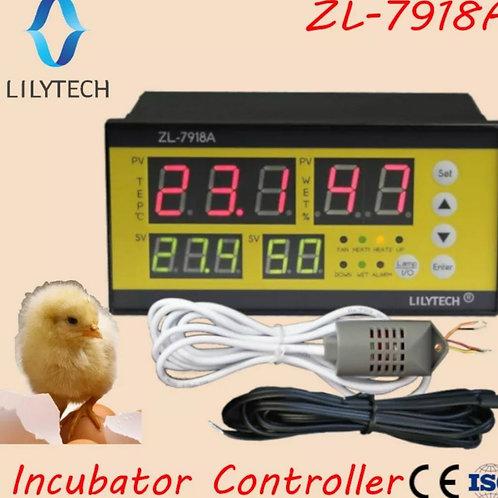 XM18 ZL AC/ 12VDC & SOLAR SYS