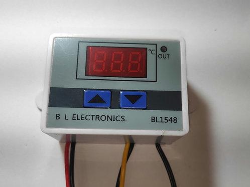 BL 1548 ( W3001 ) LED digital temperature controller