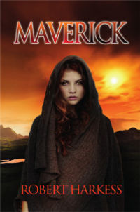 Maverick by Robert Harkess