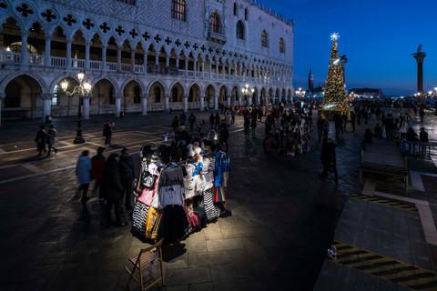 Piazzetta Venezia