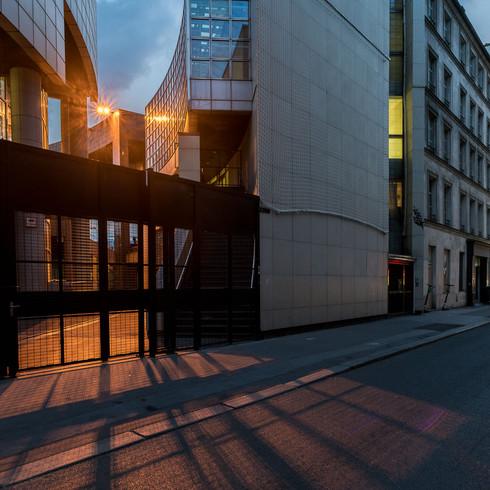 Rue de Charenton