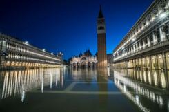 Piazza San marco Venezia