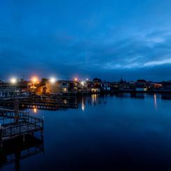 Port de Larros - Gujan Mestras