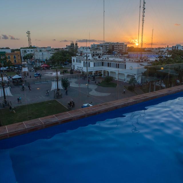 La Leyenda - Playa Del Carmen