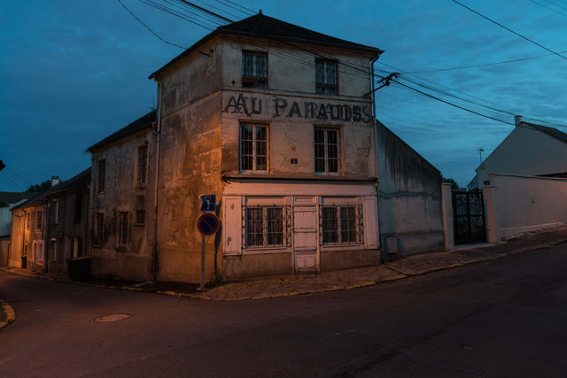 Goussainville le Vieux