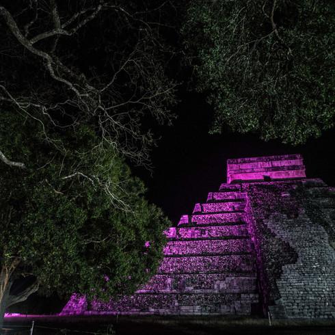 Chichèn Itza - Mexico