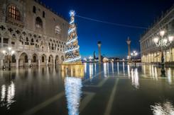 Piazzetta San Marco Venezia