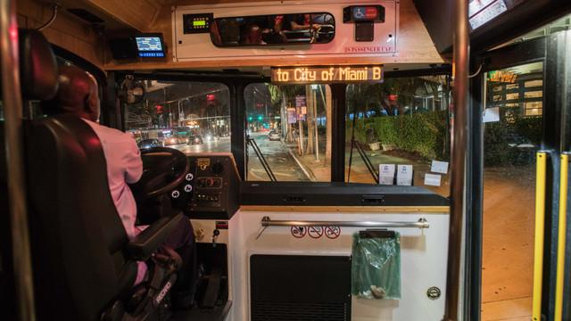Miami Bus