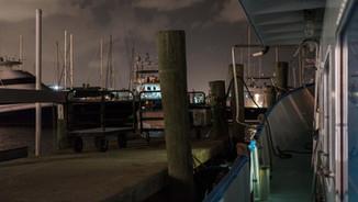 West Palm Beach harbour