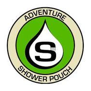 Shower Pouch