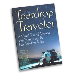 Teardrop Traveler Book